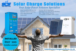 Solar Charge Solutions