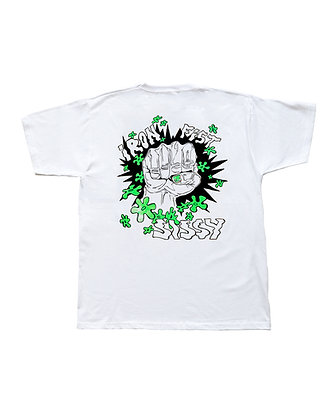 T shirt - Iron Fist Sissy