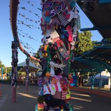 Puppet-Trees sock puppet installation