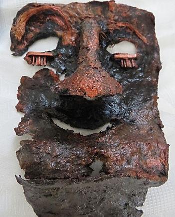 Masked Verticality