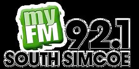 MyFM 92.1 South Simcoe Logo.png