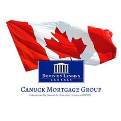 Patricia Warren - Mortgage Agent DLC Canuk Mortgage Group Logo.png