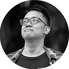 Max Loh COSH comic artst