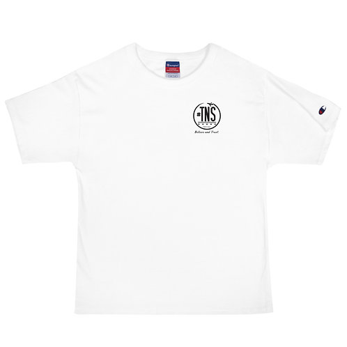 Men's #TNS Champion T-Shirt