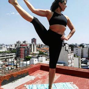 #Tipsyogaconciencia: Los pies, la vida y el yoga.