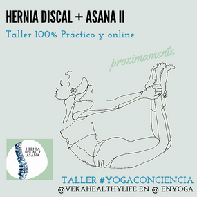 Copia de Copia de HERNIA DISCAL Y ASANA.