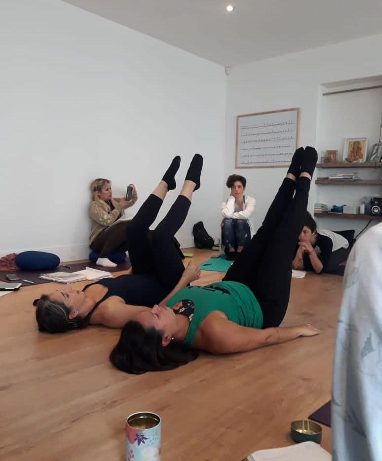 Yoga ConCiencia