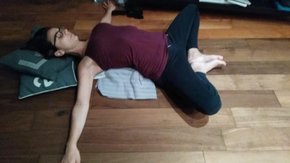 yoga a distancia (Online)