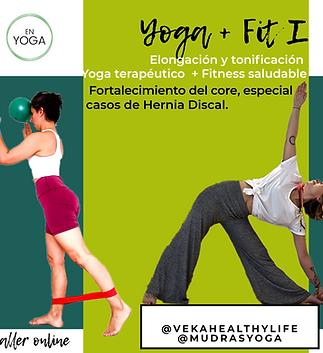 yoga fit