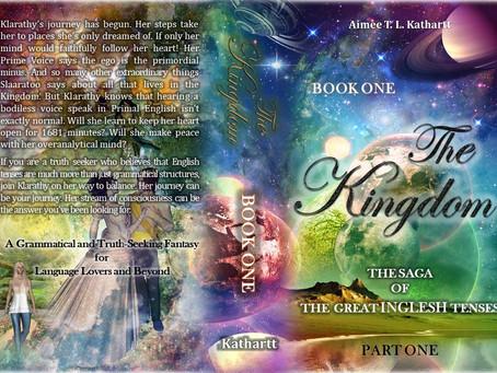 The Saga of the Great Inglesh Tenses