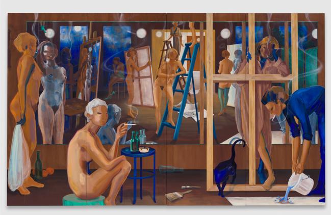 תערוכות אמנות מומלצות בגלריית הייוורד