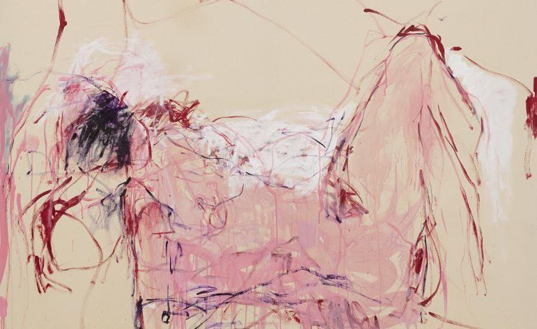 תערוכה חדשה של טרייסי אמין בלונדון