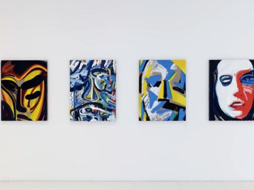 המלצות על תערוכות אמנות חדשות בלונדון אפריל 2021