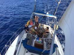 Julia Sailing 1