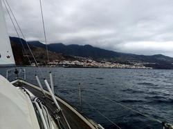 Trip to La Palma