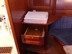 Julia Main Cabin Drawers