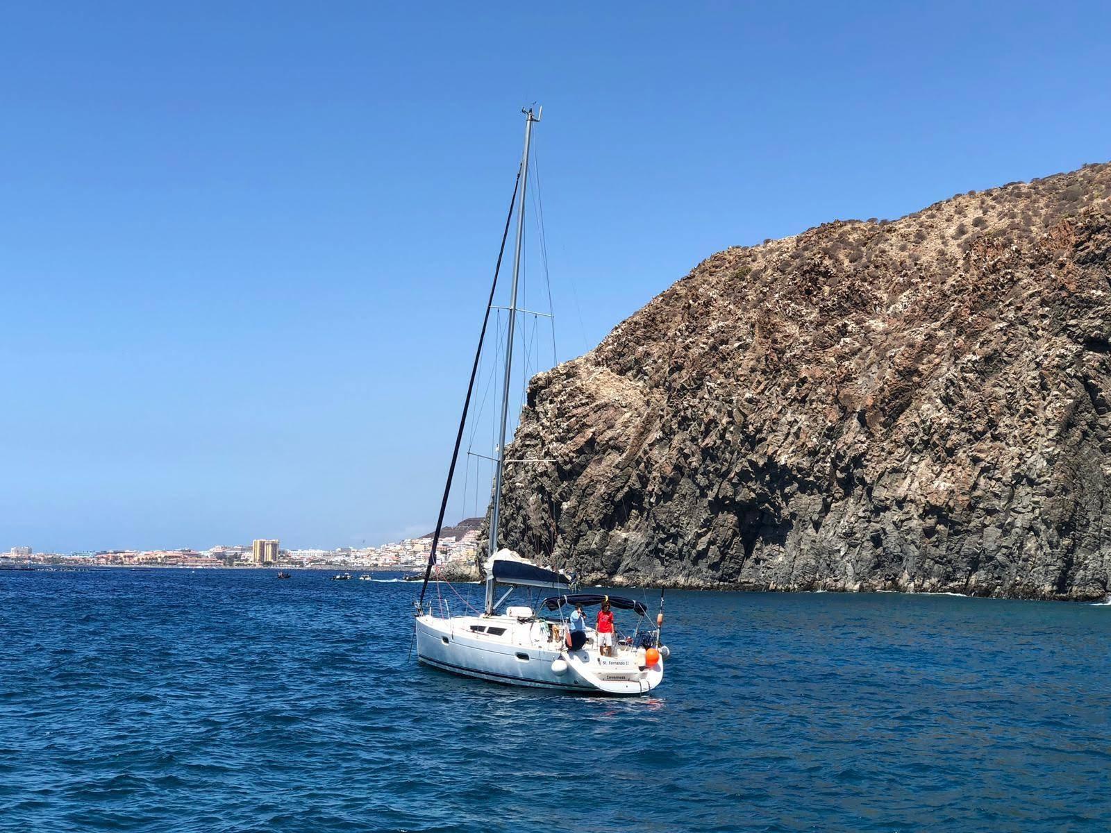 Western Islands Sailing Week
