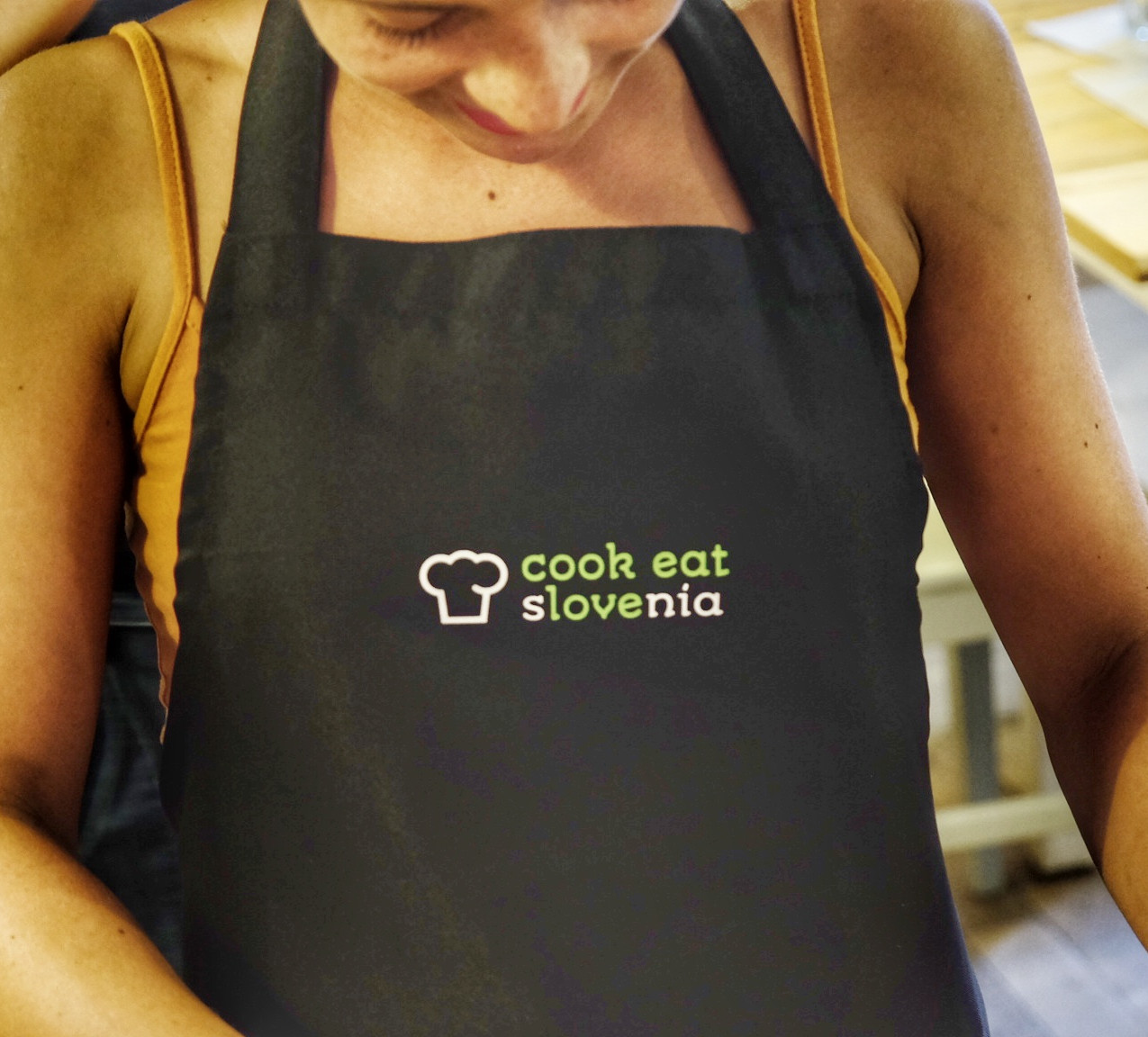 Cook Eat Slovenia is a Culinary Experience in Ljubljana.