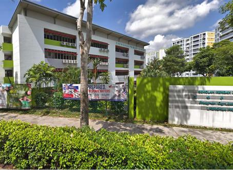 230 people fall ill with gastroenteritis symptoms at Zhenghua Primary School