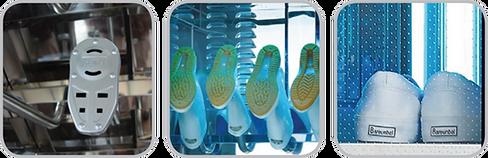 Top Bar Design - Boots & Shoes Sterilise