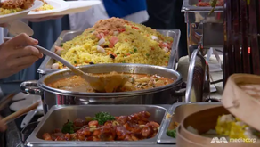 Food poisoning: What are the chances of getting it from catered food?