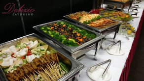 Delizio Catering food hygiene grade cut to 'C' after food poisoning incident