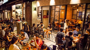 Spize restaurant at River Valley suspended after 21 hospitalised for food poisoning