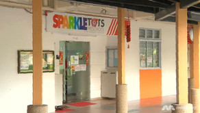 14 children ill after eating catered lunch at PCF Sparkletots in Toa Payoh