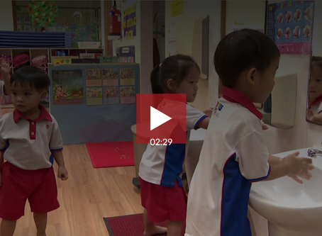 All PCF Sparkletots pre-schools to use in-house cooks following food poisoning outbreak | Video