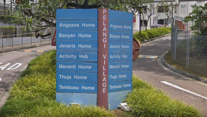 59 residents at welfare homes in Buangkok fall ill with gastroenteritis