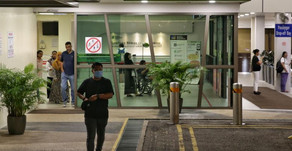 Wuhan virus: All public hospitals in Singapore capable of treating confirmed patients