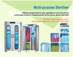 Multi-purpose Steriliser