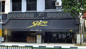 SATS officer who consumed food from Spize dies; 9 others still in hospital
