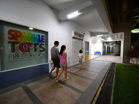 Food poisoning cases jump to 238 as Plan Student Care Centre and 5 more PCF Sparkletots centres hit