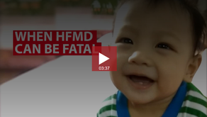 When HFMD can be fatal | Video