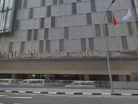 Mandarin Orchard food poisoning: Main ballroom forced to close after 175 fall ill at 4 events