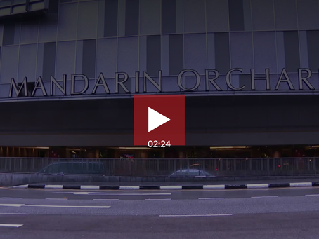 Mandarin Orchard food poisoning:Main ballroom banquets halted, guest reports second outbreak | Video