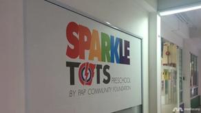 1 child still in hospital after PCF Sparkletots suspected food poisoning outbreak