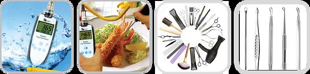 Top Bar Design - Beauty Salon Tools Ster