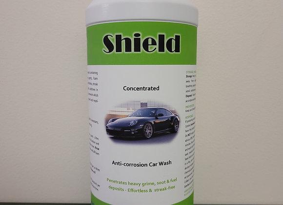 Shield Nano-Tech Car Wash
