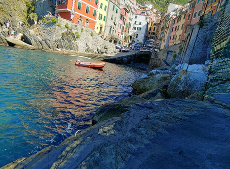Welcome to Monterosso