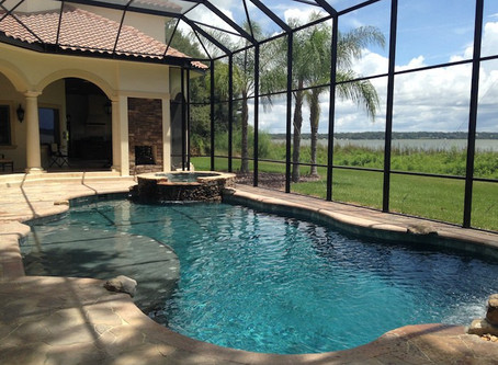 How Do I Know If I Am Getting Proper Pool Service?