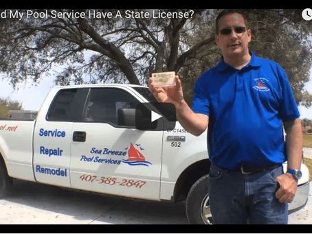 How To Hire A Professional Pool Service Company