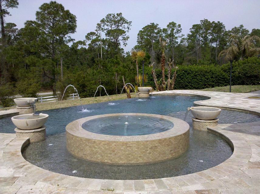 Pool service lake mary
