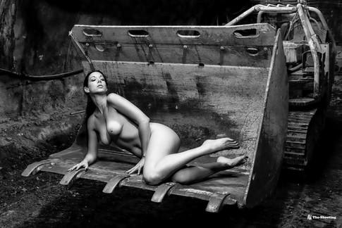 Model: Juliette Desens