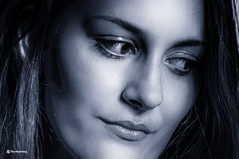 Model: Marie-Christine