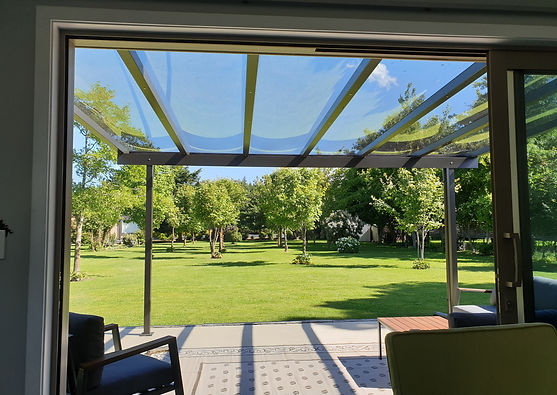 Flexi Roof Light & Shade Solutions