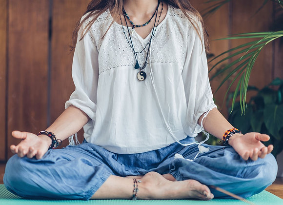 The 7-Day Body-Mind Detox Program