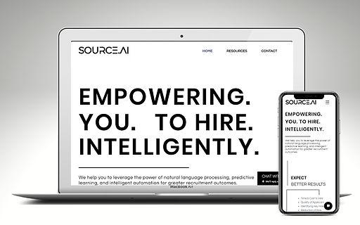 Recruitment Website Design Solutions