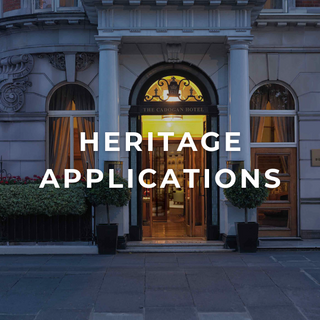 Heritage Applications